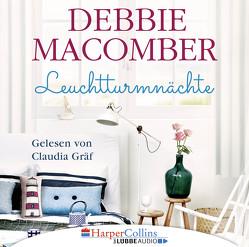 Leuchtturmnächte von Lutz,  Sophie, Macomber,  Debbie
