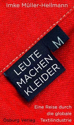 Leute machen Kleider von Müller-Hellmann,  Imke