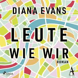 Leute wie wir von Evans,  Diana, Pages,  Svenja