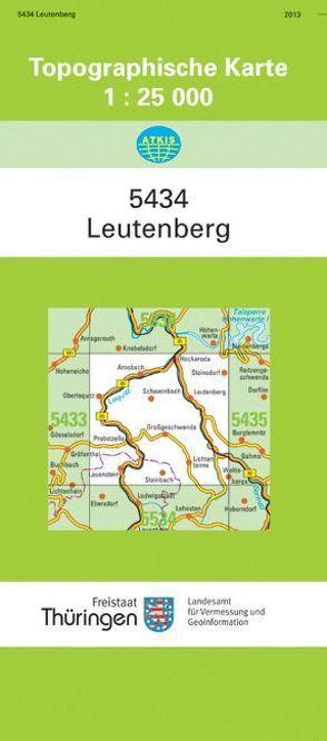 Leutenberg