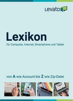 Levato Lexikon von Braun,  Kristoffer, Dautermann,  Andreas