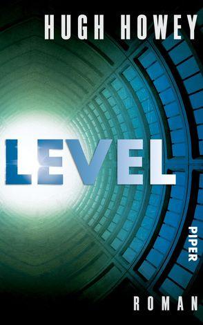 Level von Howey,  Hugh, Wurster,  Gaby