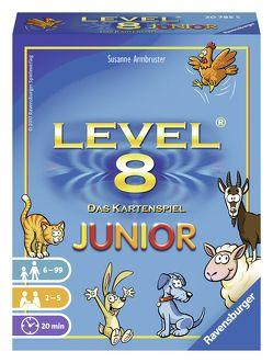 Level 8 Junior