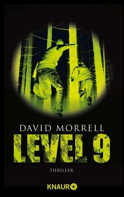 Level 9 von Morrell,  David, Stopfel,  Susanne