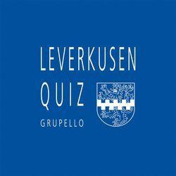 Leverkusen-Quiz von Lentz,  Christian, Stöwer,  Sebastian
