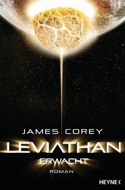 Leviathan erwacht von Corey,  James, Langowski,  Jürgen