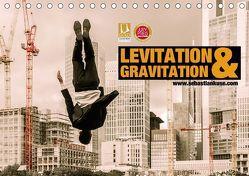 Levitation und Gravitation (Tischkalender 2018 DIN A5 quer) von Kuse - Photographer,  Sebastian