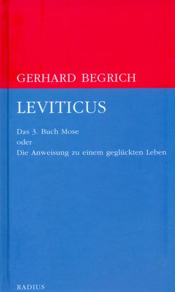 Leviticus von Begrich,  Gerhard