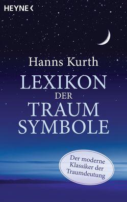 Lexikon der Traumsymbole von Kurth,  Hanns