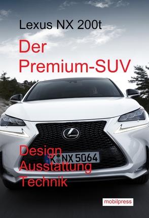 Lexus NX 200t von Zimmermann,  Gerd