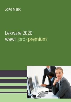 Lexware 2020 warenwirtschaft pro premium von Merk,  Jörg