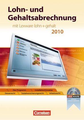 Lexware Bildung / Lohn- und Gehaltsabrechnung von Mergelsberg,  Albert