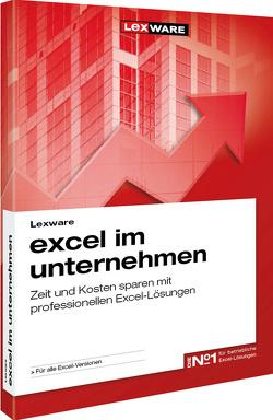 Lexware excel im unternehmen