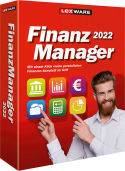 Lexware FinanzManager 2022