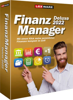 Lexware FinanzManager Deluxe 2022