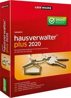 Lexware hausverwalter plus 2020