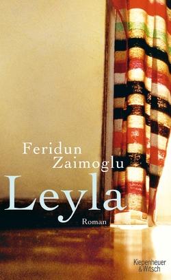 Leyla von Zaimoglu,  Feridun