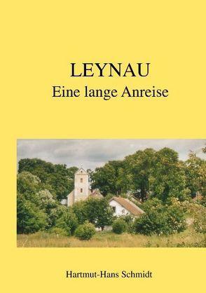 Leynau von Schmidt,  Hartmut H