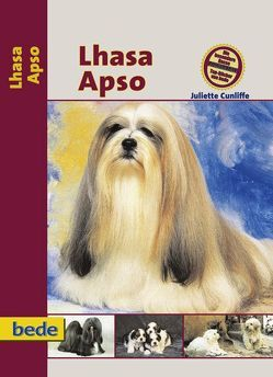 Lhasa Apso von Cunliffe,  Juliette