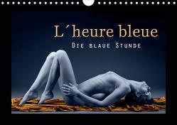 L´heure bleu – Die blaue Stunde (Wandkalender 2020 DIN A4 quer) von Hähnel,  Christoph