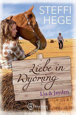 Lia & Jayden von Hege,  Steffi