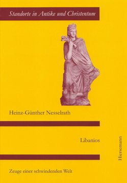 Libanios von Nesselrath,  Heinz-Günther