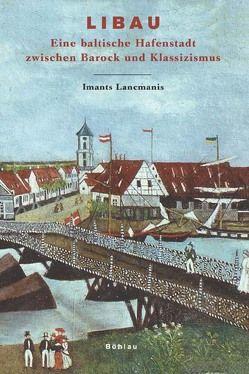 Libau von Lancmanis,  Imants