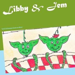 Libby & Jem von von Wissel,  Gisela
