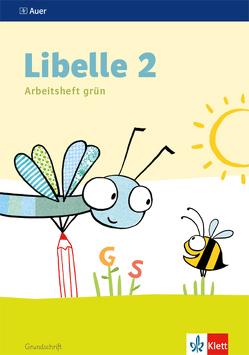 Libelle 2 Sprachbuch