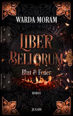 Liber Bellorum von Moram,  Warda