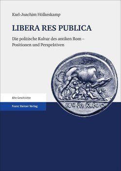 LIBERA RES PUBLICA von Hölkeskamp,  Karl-Joachim