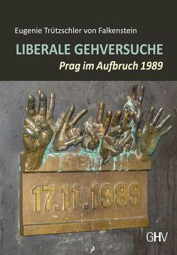 Liberale Gehversuche von Trützschler von Falkenstein,  Eugenie