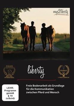 Liberty 1 von Schauwacker,  Ralf