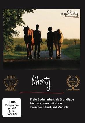 Liberty I von Schauwacker,  Ralf