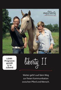 Liberty II von Schauwacker,  Ralf
