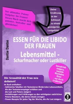 LIBIDO-BOOSTER & POTENZ-KILLER bei Frauen von Len'ssi,  K.T.N.