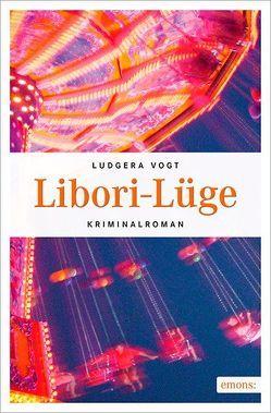 Libori-Lüge von Vogt,  Ludgera