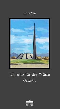 Libretto für die Wüste von Van,  Sona