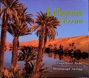 Libyen von Kohl,  Engelbert