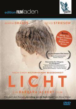 Licht von Albert,  Barbara, Dragus,  Maria, Striesow,  Devid, Walser,  Alissa