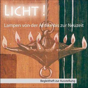 Licht! von Stupperich,  Reinhard, Untermann,  Matthias