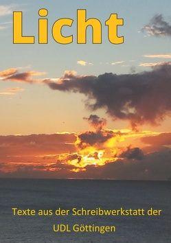 Licht von Finckh,  Ruth, UDL-Schreibteam Göttingen