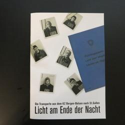 Licht am Ende der Nacht von Gring,  Diana, Müller,  Peter, Studer,  Daniel, Wagner,  Jens-Christian