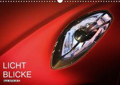 Licht-Blicke (Wandkalender 2019 DIN A3 quer) von Wolff,  Juergen