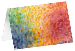 Licht der Provence – Kunst-Faltkarten ohne Text (5 Stück) von Felger,  Andreas