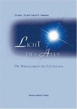 Licht des Alls von Hawkins,  David R, Rieke,  Marianne