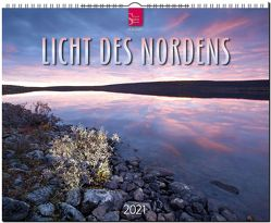 Licht des Nordens von Galli,  Max