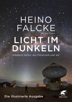 Licht im Dunkeln von Falcke,  Heino, Römer,  Jörg