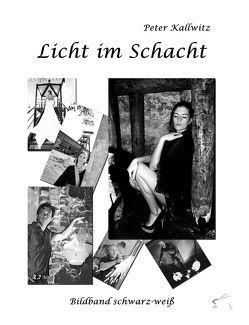 Licht im Schacht von Kallwitz,  Peter