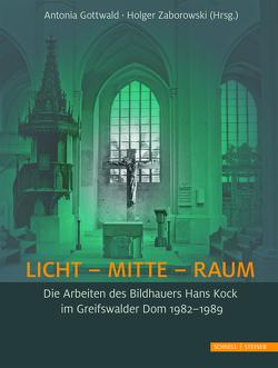 LICHT – MITTE – RAUM von Gottwald,  Antonia, Zaborowski,  Holger